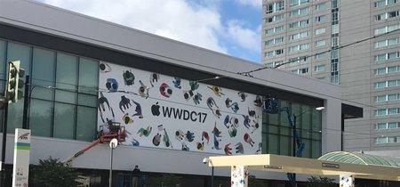 Ya hay posibles fechas para la WWDC 2018: del 4 al 8 de junio de 2018