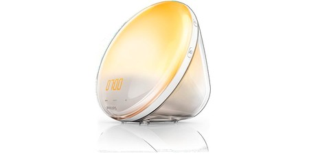 Philips Wake Up Light