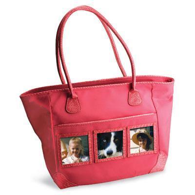 Bolso para mostrar tus fotografías