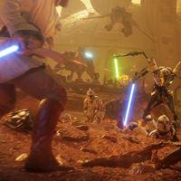 Star Wars: Battlefront II se acaba de unir por sorpresa al servicio EA Access