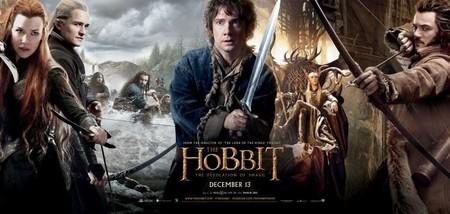 Taquilla española | El hobbit sigue saqueando los cines