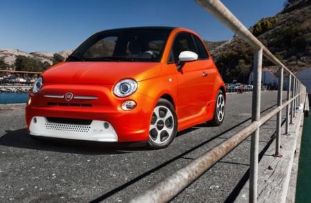 Fiat 500e Eeuu Abril