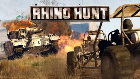 Gta Online Caza Rhinos