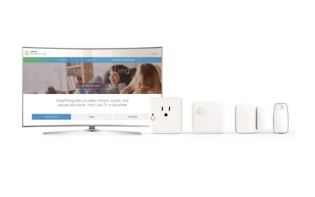 Samsung quiere controlar tu hogar con sus televisores SUHD 2016