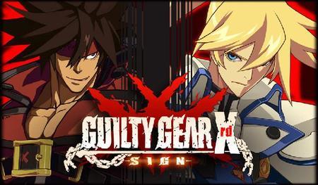 E3 2014: Nuevo tráiler de Guilty Gear Xrd Sign