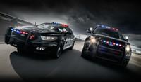Ford Taurus Interceptor: el que más corre tras los malos, según la Policía de Michigan