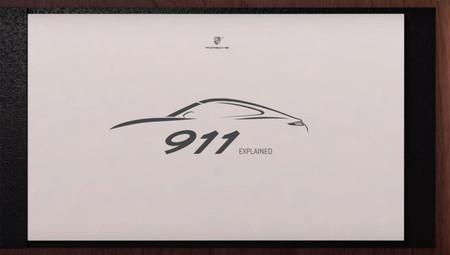Porsche 911, toda la gama explicada en este vídeo