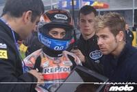 CEV Buckler 2012: Kyle Smith, Dani Rivas y Phillip Oettl se reparten las victorias en Jerez