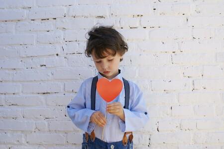 25 manualidades de San Valentín fáciles y bonitas para hacer con niños