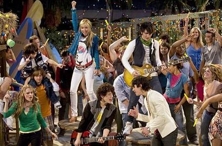 'Hannah Montana' también se verá en Antena 3
