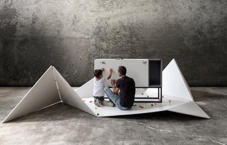 Los \'muebles compatibles con Lego\' son el sueño de cualquier amante ...