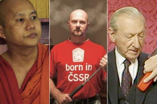 Atlàntida 2018 y las distintas caras del odio: 'El venerable señor W.', 'Daliborek, el youtuber nazi' y 'El caso Kurt Waldheim'