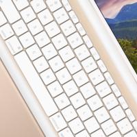 Creando el nuevo teclado de Apple a través de los documentos de la FCC