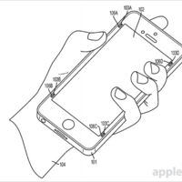 "¿Un ""airbag metálico"" para los iPhone? Una nueva patente de Apple lo describe"