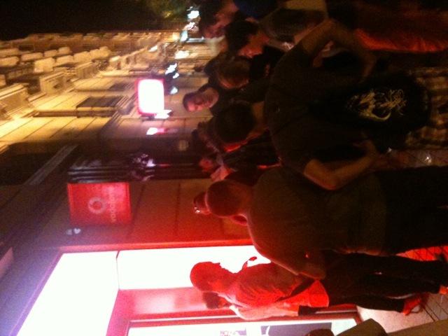 Foto de La noche del iPhone 4 (12/16)