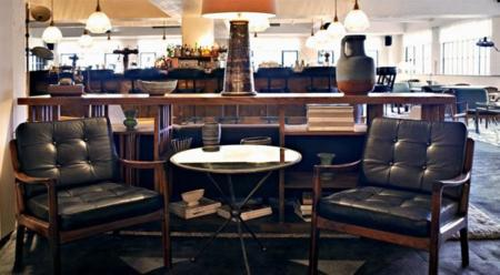 Shoreditch House London Tom Dixon