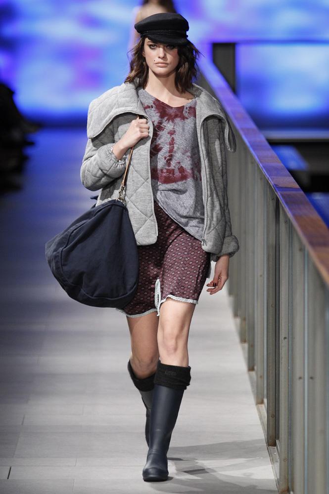 Foto de TCN Otoño-Invierno 2014/2015 en la 080 Barcelona Fashion (32/120)