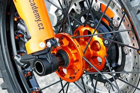 KTM 1290 Super Enduro R - Racetool