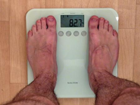 ¿Por qué estoy aumentando de peso?