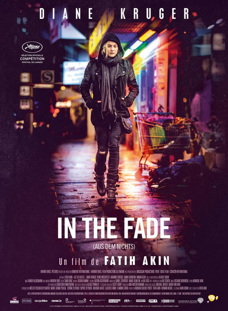 In The Fade Poster 1495803469