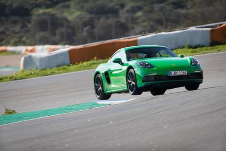 Porsche 718 Cayman GTS 2020 43