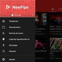 Descargar vídeos de YouTube en Android TV ya es posible: NewPipe estrena aplicación para televisores