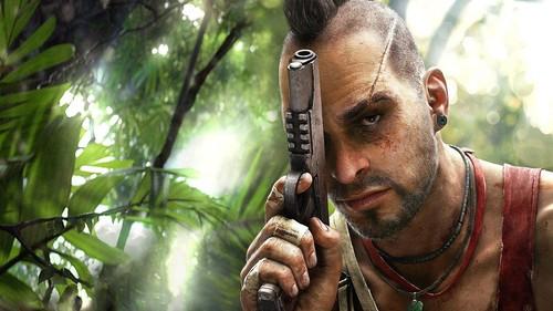 Momentos inolvidables de la pasada generación: el monólogo de Vaas sobre la locura en Far Cry 3