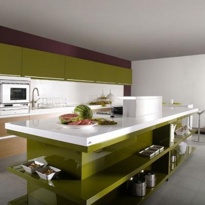 Crea una cocina a tu medida (IV): Acondiciona