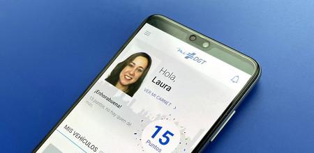 'mi DGT' ya está disponible en acceso anticipado para Android: esto es todo lo que puedes hacer con la app oficial de la DGT