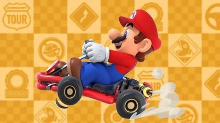 Mario Kart Tour Tokyo Characters Roster Unlock 640x360