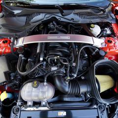 Foto 36 de 40 de la galería ford-mustang-shelby-gt350-prueba en Motorpasión