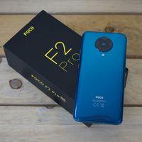 MIUI 12 empieza a llegar al Xiaomi Poco F2 Pro