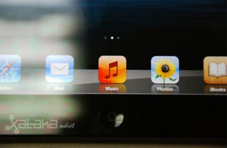 Resolución del Nuevo iPad