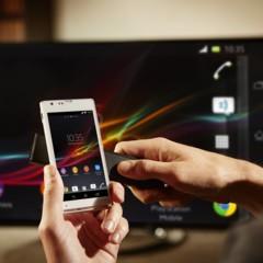 Foto 1 de 8 de la galería sony-xperia-sp en Xataka Android