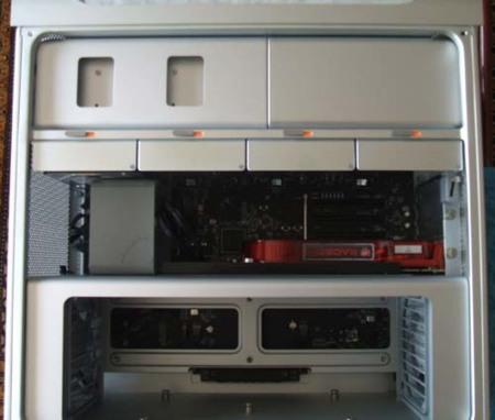 Interior Mac Pro