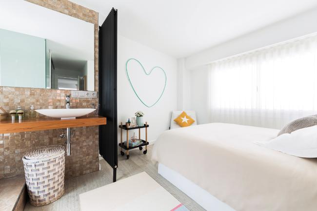 Dormitorio Bano