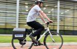 Faradion prueba su nueva batería de iones de sodio en una bicicleta eléctrica
