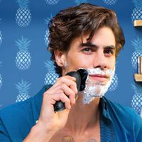 Philips lanza la primera máquina de afeitar conectada y con inteligencia artificial