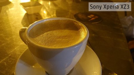 Sony Xperia Xz3 Macro Noche