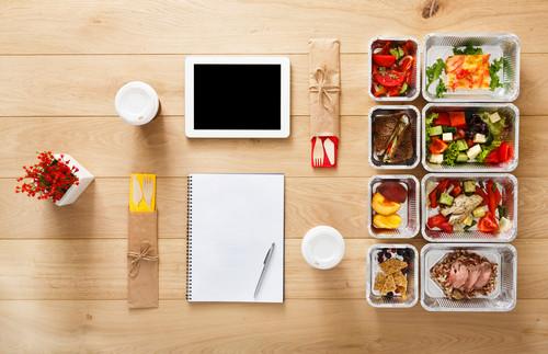 Los nueve mejores cursos gratis en internet para aprender sobre nutrición