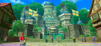 El difícil marketing de 'Ni no Kuni: la ira de la Bruja Blanca'