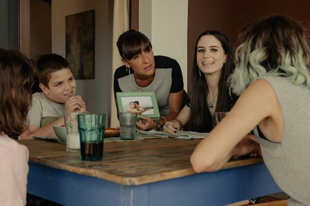 'Hierro': el tráiler de la temporada 2 de la serie de Movistar+ enfrenta a Candela Peña con su caso más emocional