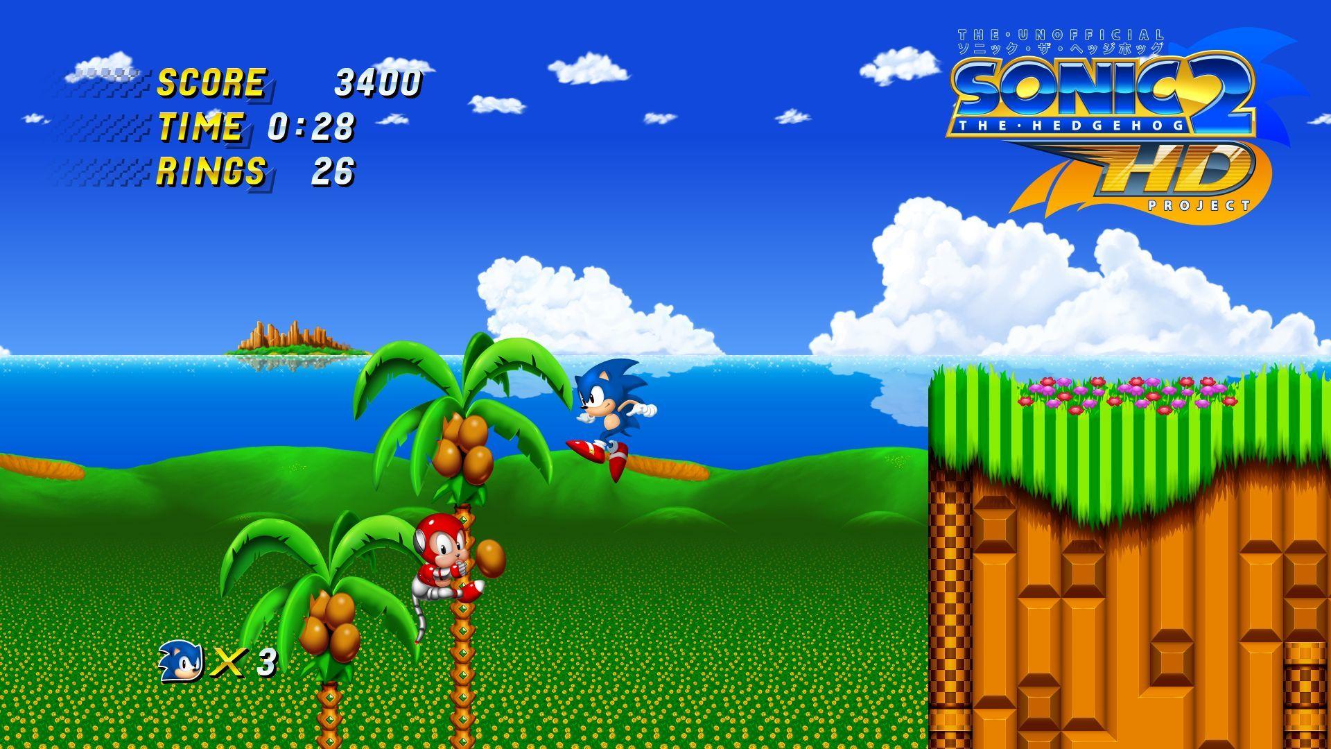 Foto de 280312 - Sonic 2 HD (4/5)