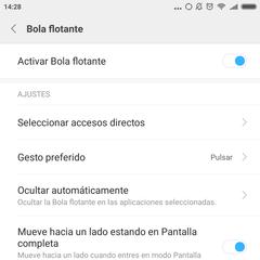 Foto 13 de 23 de la galería software-mi-max-2 en Xataka Android