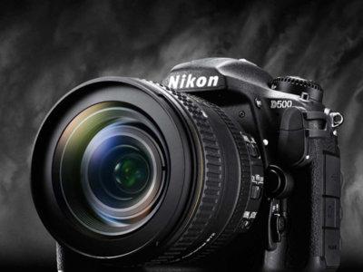 Nikon D500: una réflex que vuelve a ilusionar y que dará mucho que hablar
