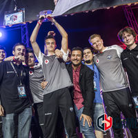 Vodafone Giants no falla y se lleva la Superliga Orange de Clash Royale