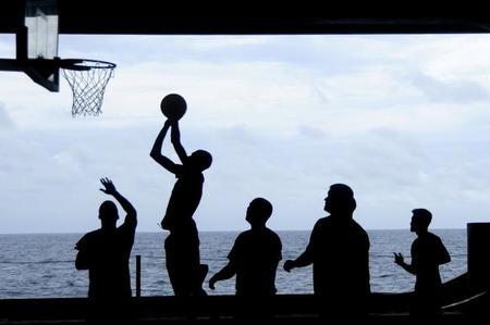 Tres planes para irte de cañas sin cargo de conciencia: Ciudadano 0,0 presenta #practicabasket