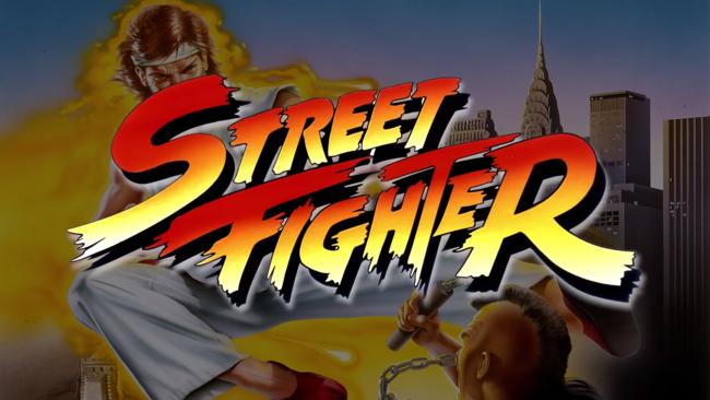 Street Fighter: de las recreativas a su impacto global en una  retrospectiva oficial cargadita de curiosidades