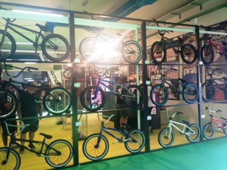Visitamos el Festibike: el ciclismo está de moda