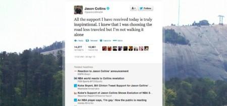 Cuando un tuit es el origen de la noticia: Twitter integra artículos relacionados con un mensaje en la web